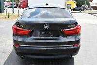 Miniature 7 Voiture Européenne d'occasion BMW 5-Series 2016