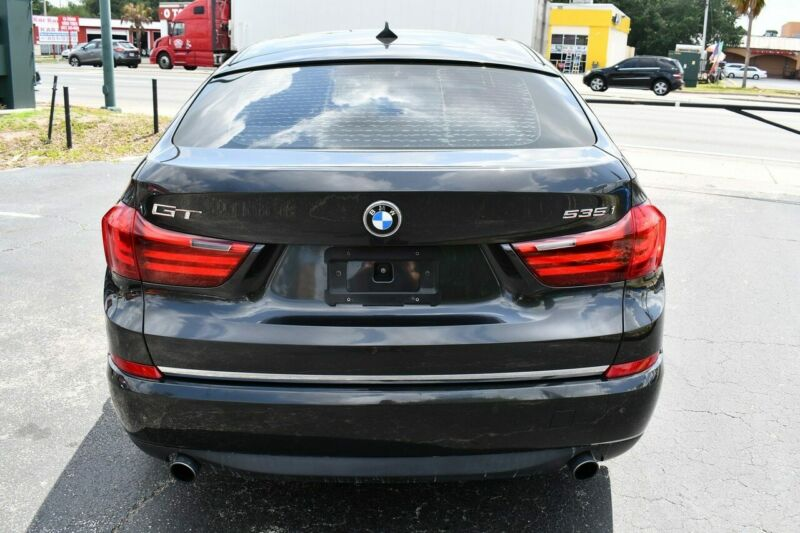 Image 7 Voiture Européenne d'occasion BMW 5-Series 2016