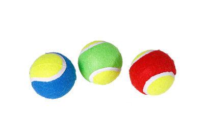 Karlie Tennisball Tennisspielzeug für Hunde 6 cm