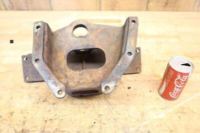 Vintage Ford 8n 9n 2n Tractor Nice Used Bolster