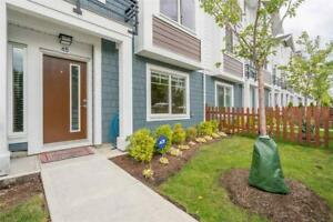 45 2528 156 STREET Surrey, British Columbia