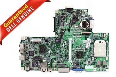 Dell Inspiron 1501 Amd (Genuine Dell Inspiron 1501 Sokcet S1 DDR2 AMD Laptop Motherboard)