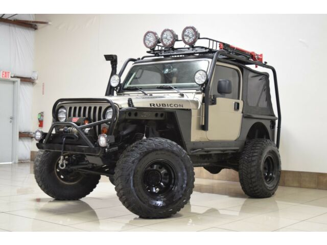 Image 1 of Jeep: Other 2dr Rubicon…