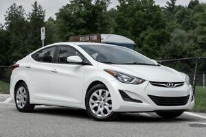 2014 Hyundai Elantra GL | CarLoans Available for Any Credit