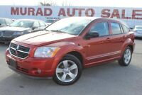 2010 Dodge Caliber Oshawa / Durham Region Toronto (GTA) Preview