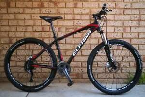 Elfama Xtreme Disc Brake Mountain Bike