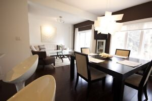 Upscale Furnished Executive Town in Desirable South Burlington