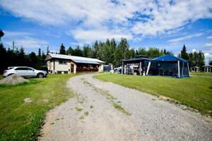 4296 N 97 HIGHWAY Quesnel, British Columbia
