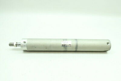 Smc Cg1bn40-250 Double Acting Pneumatic Cylinder 40mm 250mm 1mpa