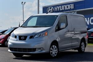 2013 Nissan NV200 SV **GPS-CAMÉRA DE RECUL**
