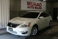 2014 Nissan Altima Oshawa / Durham Region Toronto (GTA) Preview