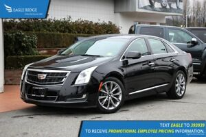 2017 Cadillac XTS Heated Seats, Leather