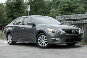 2015 Nissan Altima 2.5 S | CarLoans Available For Any Credit