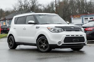 2014 Kia Soul EX / CarLoans Availabel for Any credit