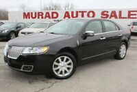 2010 Lincoln MKZ Oshawa / Durham Region Toronto (GTA) Preview