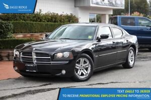 2006 Dodge Charger RT Sunroof, Leather Upholstery, Heated Seats