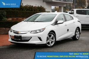 2019 Chevrolet Volt LT Satellite Radio & Backup Camera