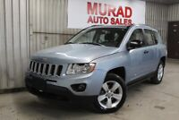 2013 Jeep Compass !!! ALLOY WHEELS !!! Barrie Ontario Preview
