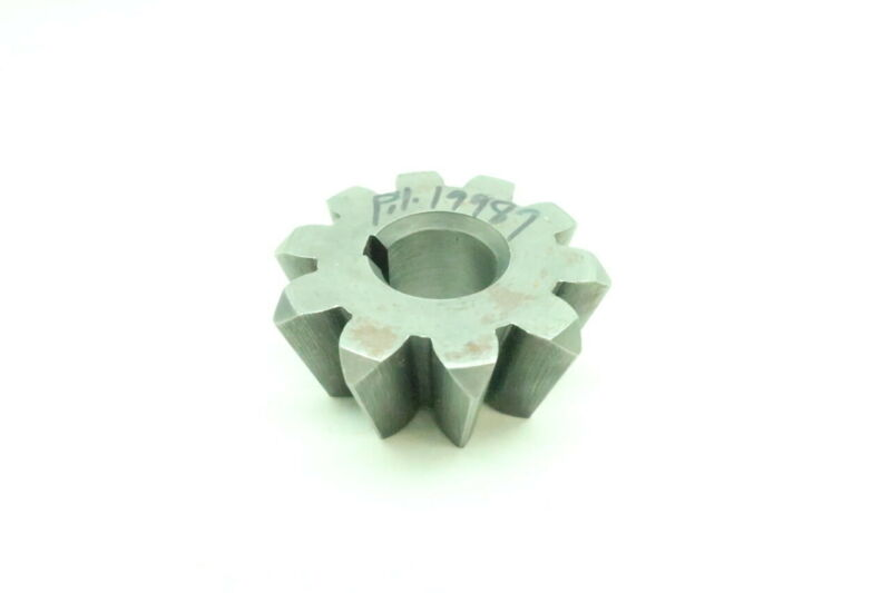 Rodney Hunt D-7948-9 Tapered Pinion Gear 10t