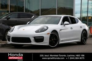 2015 Porsche Panamera GTS NEW WINTER TIRES