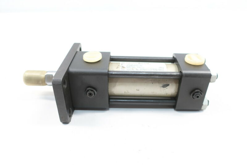 Taiyo 70H-8 2FA40BB50-AB Double Acting Hydraulic Cylinder 40mm 3/8in 7mpa 50mm