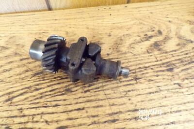 Original John Deere 420-430 Tractor Engine Governor Assembly Jd 430-420