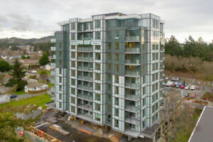 Brand New 90 Unit Apartment Building in Langford