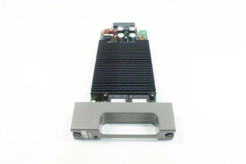 Abb IEPAS02 Infi 90 Ac System Power Supply Module