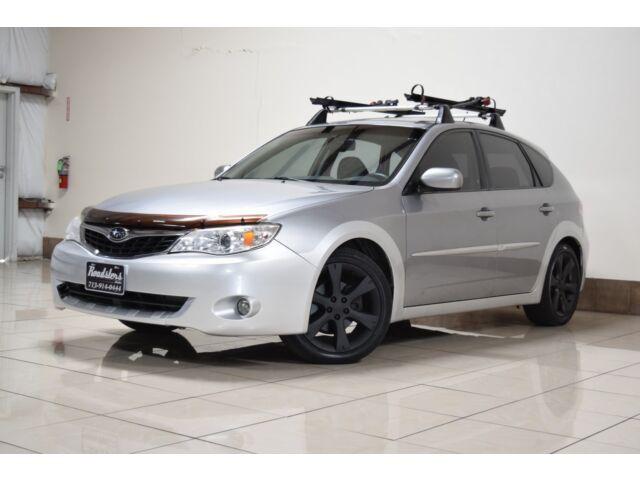 Imagen 1 de Subaru Impreza gray