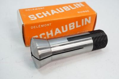 New Schaublin W20 Swiss Made 532 Collet For Aciera Mill Or 102 Lathe