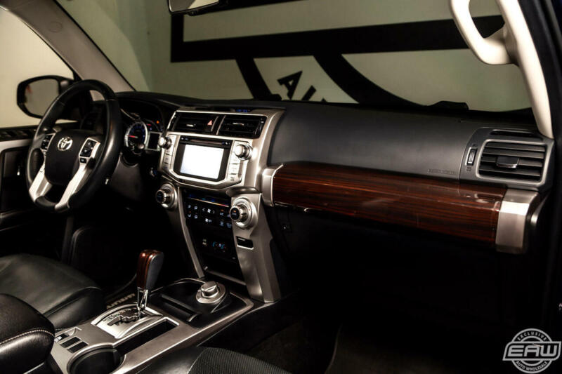 Image 24 Voiture American used Toyota 4Runner 2016