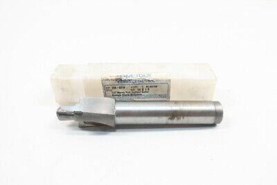 Kennametal 269-0014 Tct Metric Port Contour Cutter 14x1.5