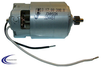 Gleichstrommotor - DC Motor - 2 bis 18 V - hohes Drehmoment - Zahnrad - 12V  online kaufen