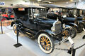 Ford Open Touring 1926