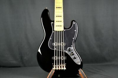SQUIER CLASSIC VIBE '70s JAZZ BASS V 5 STRING BASS, Int'l Buyers Welcome