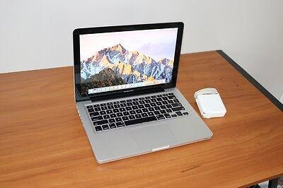 Apple MacBook Pro 13.3'' Core i5 2.5ghz 4gb Ram 500gb HD 2012 MD101LL/A Grade B