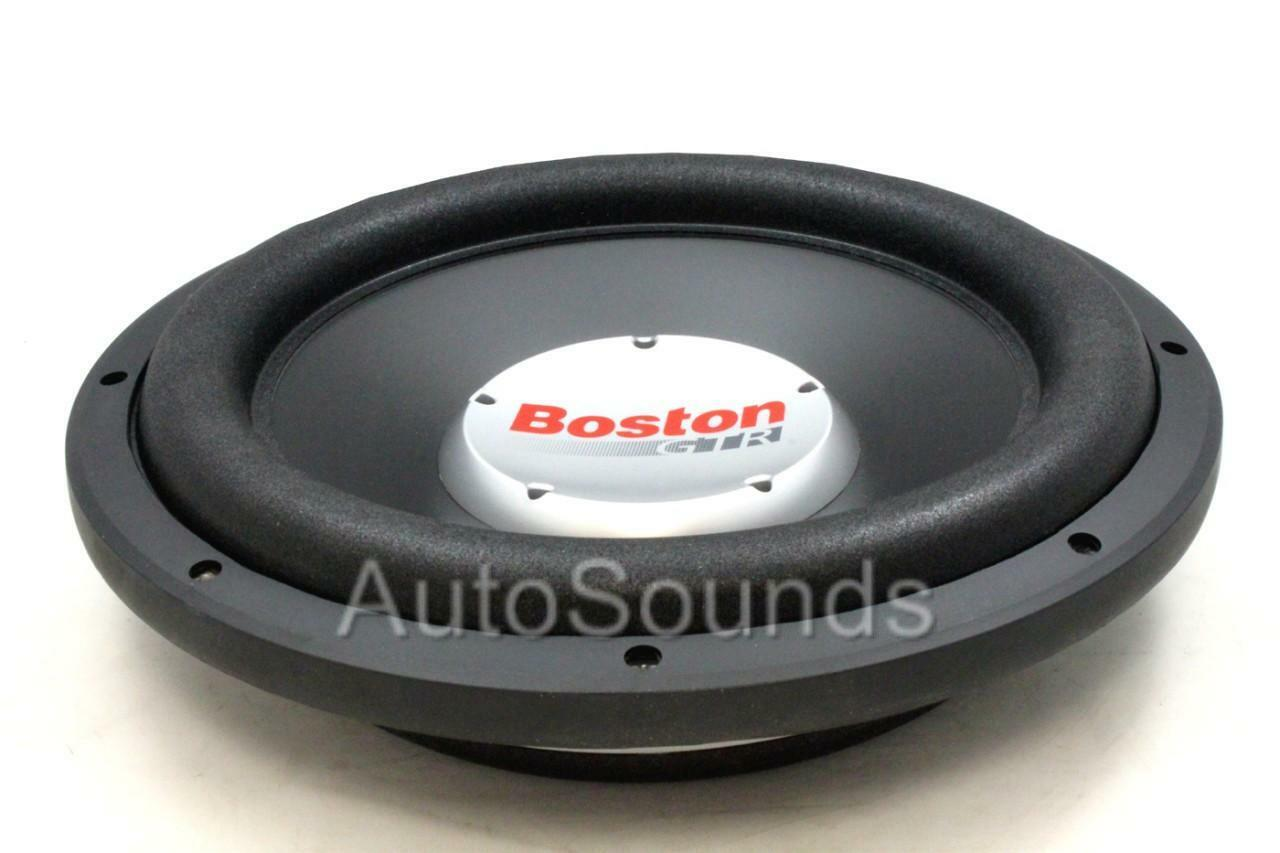 Boston Acoustics Subwoofers Upc Barcode Tvee 26 690283314149