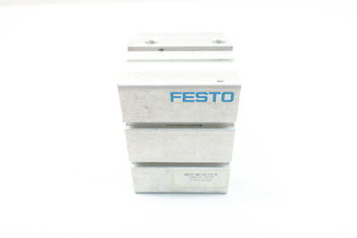 Festo Advc-80-20-i-p-a Double Acting Pneumatic Cylinder