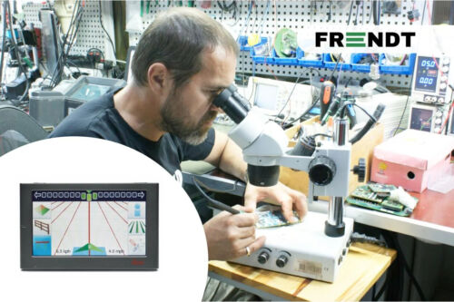 LEICA Equipment Repair Service