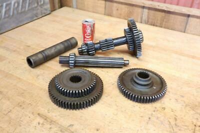 Vintage Ford 9n 2n Tractor Parts Nice Transmission Gear Set