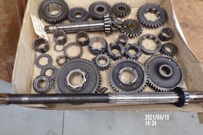 Original Oliver 55-super 55-550 Tractor Transmission Gears 550-s55-55
