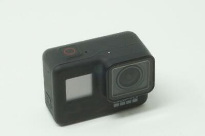 GoPro Hero 7 Black CHDHX-701 Video Camera Very Good Used Working Condition B0139