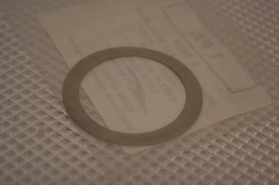 One New Package Of 5 Seastrom Stainless Steel Shims Washer A370-1031-1.