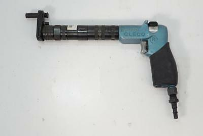 Beautiful Cleco Offset Air Drill. Lok-fast Offset. H5029.