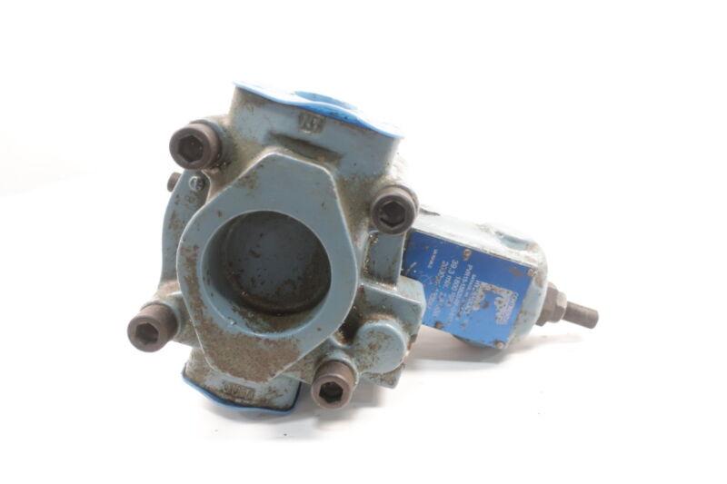 Continental Hydraulics PVR15-15B20-RF-O-512-F Vane Pump 39.3ml/r 2000psi