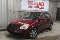 2009 Hyundai Accent Oshawa / Durham Region Toronto (GTA) Preview