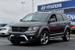 2017 Dodge Journey Crossroad   *7 PASSAGERS*