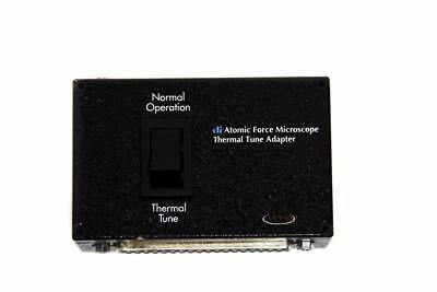 Veeco Digital Instruments Atomic Force Microscope Thermal Tune Adapter 4305