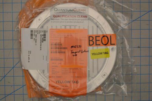 3M10-151042-11 / BAFFLE, DEPOSITION 3D R2 / TOKYO ELECTRON TEL
