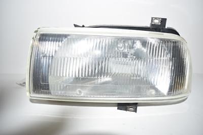 1998 Volkswagen Jetta Headlight - 1993-1998 VOLKSWAGEN JETTA DRIVER LEFT SIDE FRONT HEADLIGHT LIGHT 19513